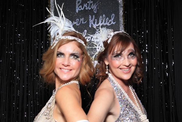 Mystic Maids Gatsby Singles
