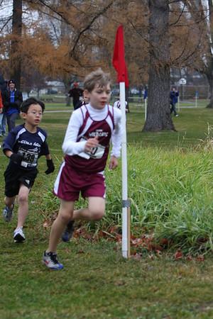 2010 - AAU Championship Meet