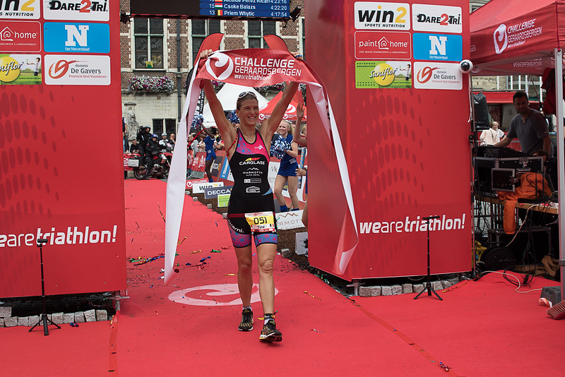 Winner Ladies - Deckers Tine
