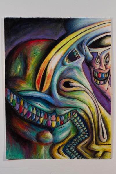 Gallery Art by Sam
