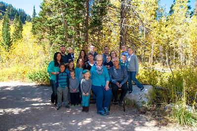 Zito Family 2015