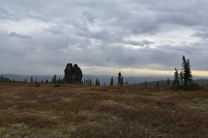 Asgard Tor - Rainy Sky