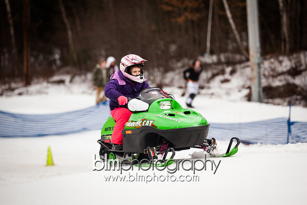 YOUTH Racing - Storrs Hill