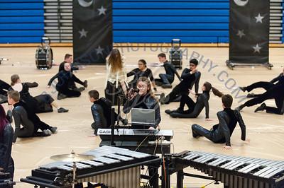 Avant Garde Percussion