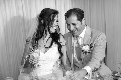 L & L Wedding