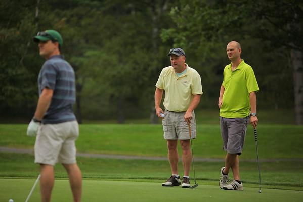 Woodstock Rec Golf Classic
