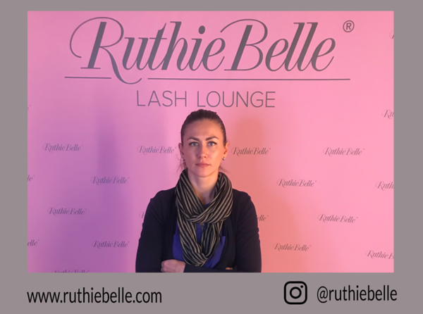 Ruthiebelle Näited