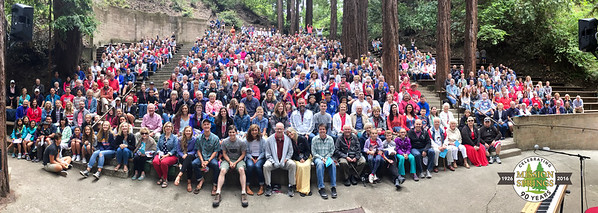 Mission Springs Family Camp 2016