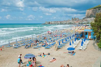 Cefalu, Sicily 2013