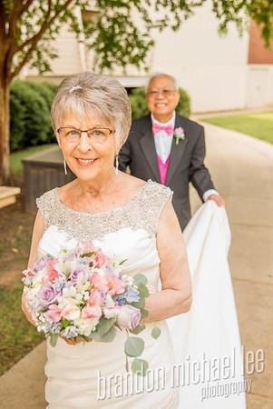 September 10th, 2016 Wedding Color