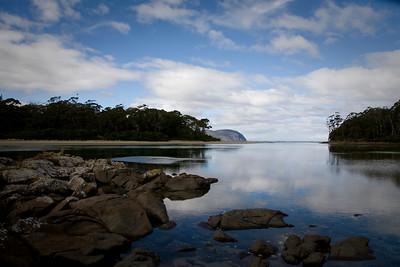 Tasmania 2008