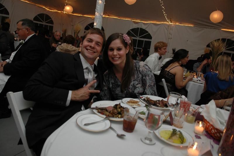 Brendan and Deanne