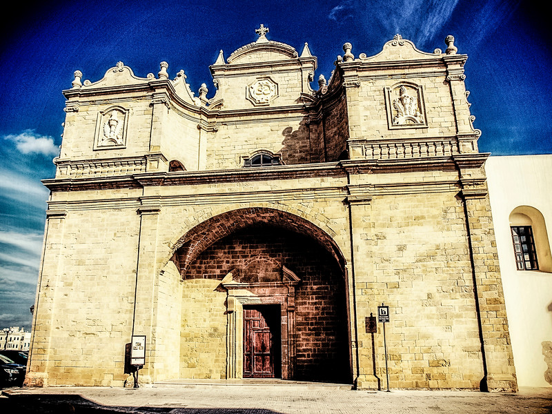 Chiesa ex conventuale di San Francesco d'Assisi sec. XIV