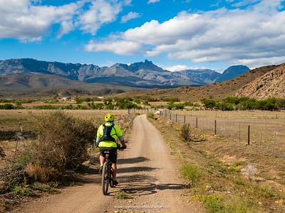 Wolverfontein to Vyversrus eBiking Route