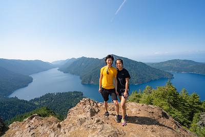 Hiking-People