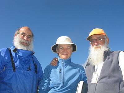 Malcolm, Annie, Armando, etc 2009