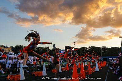 Varsity Cheer Fairfax 9/15/17