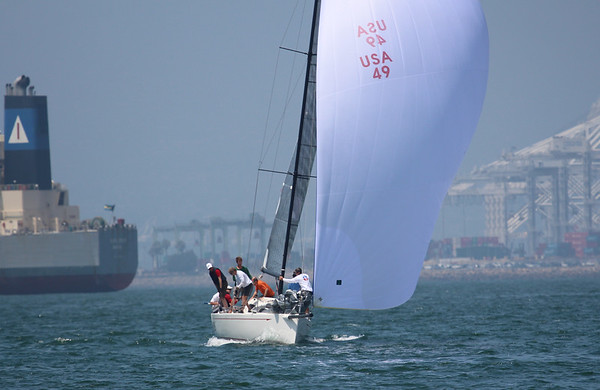 PHRF Champs Sunday Races