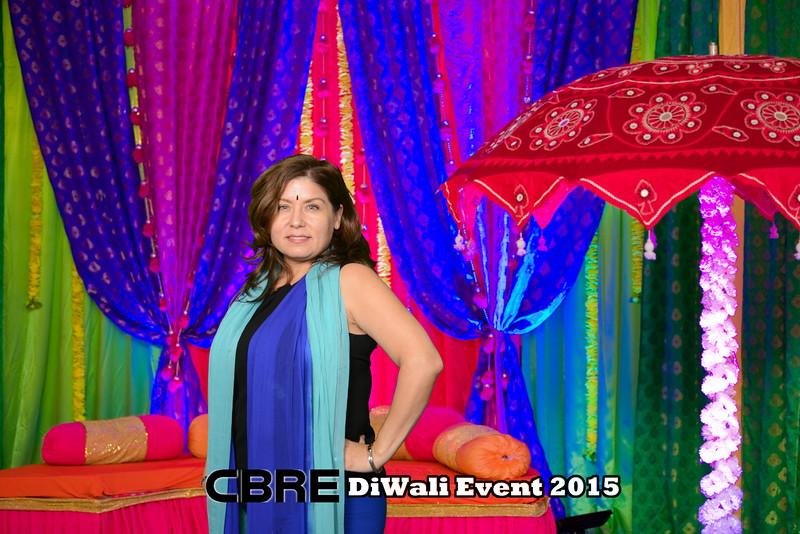 Dallas CBRE Diwali Event 2015