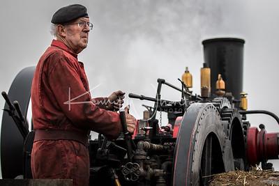 Barton-upon-Humber Ploughing October 2017
