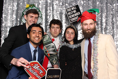 One Web Holiday Party