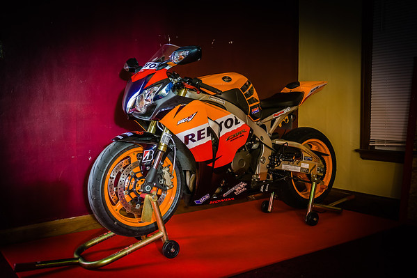My Repsol In The House