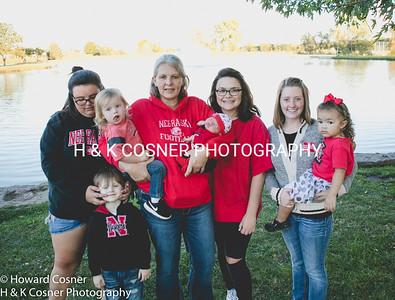 McClemmon Family 9-27-17