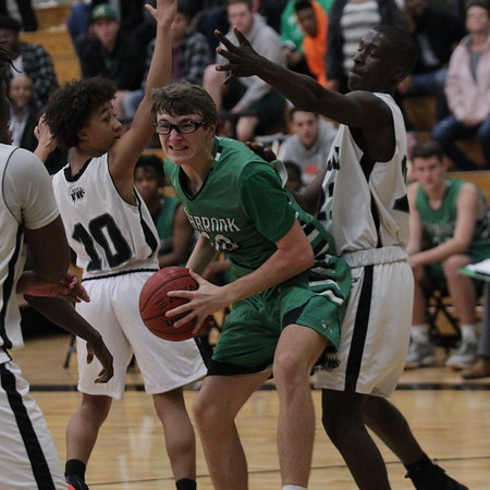 Ashbrook at Forestview - 1/2/19