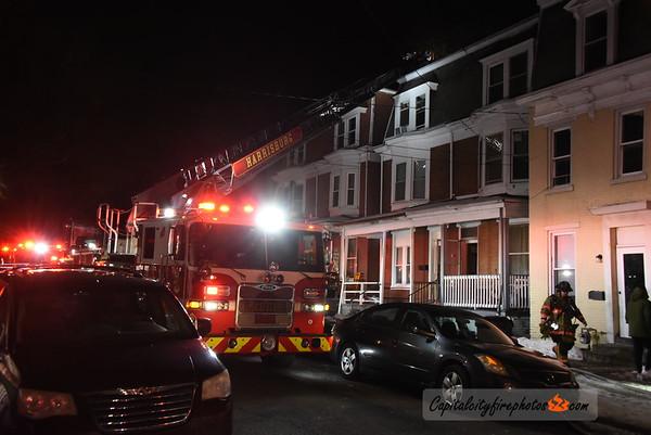 2/10/21 - Harrisburg, PA - Peffer St