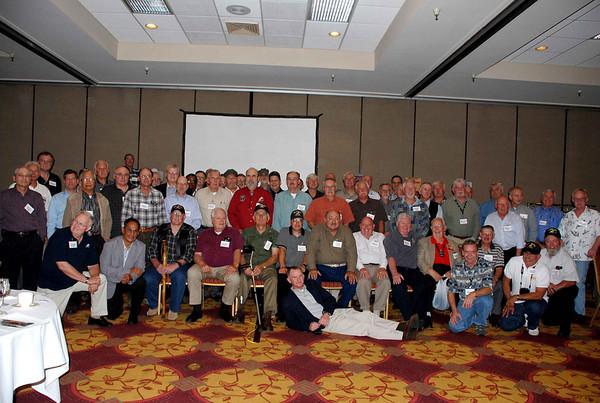 CBMU-302 Seattle 2010 Reunion