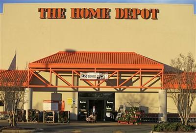 Home Depot-Hiring