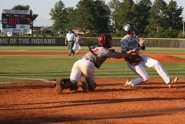 2014 Legion Baseball