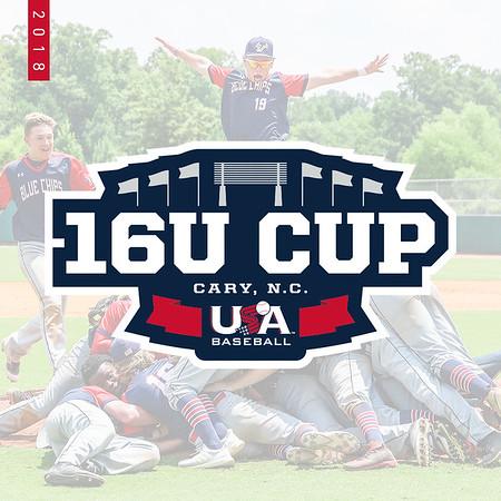 16U Cups