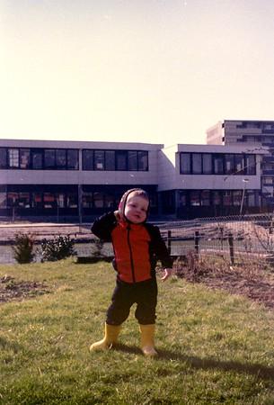 1976-1980  Nieuw Vennep