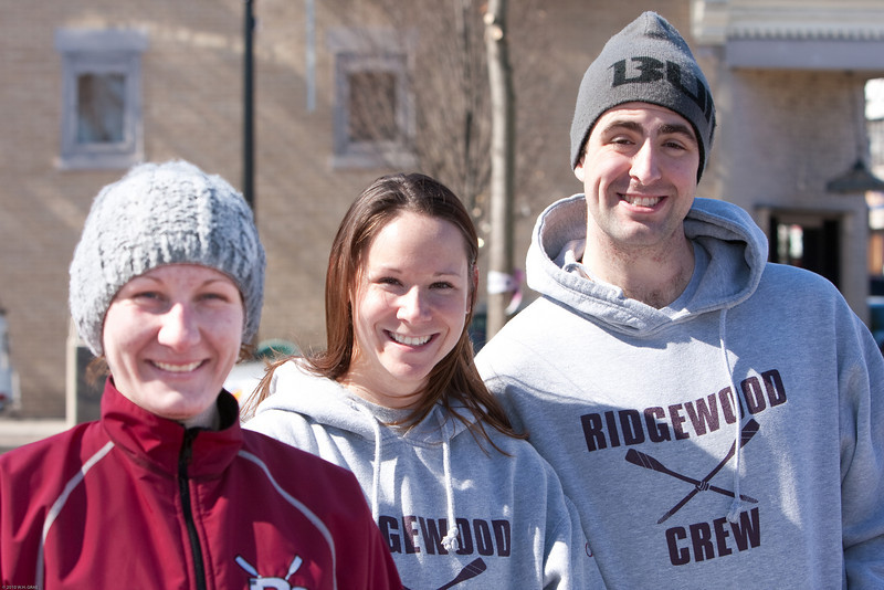 Ridgewood Crew Club hosts Row-A-Thon to Benefit Ridgewood H.S. Crew Teams
