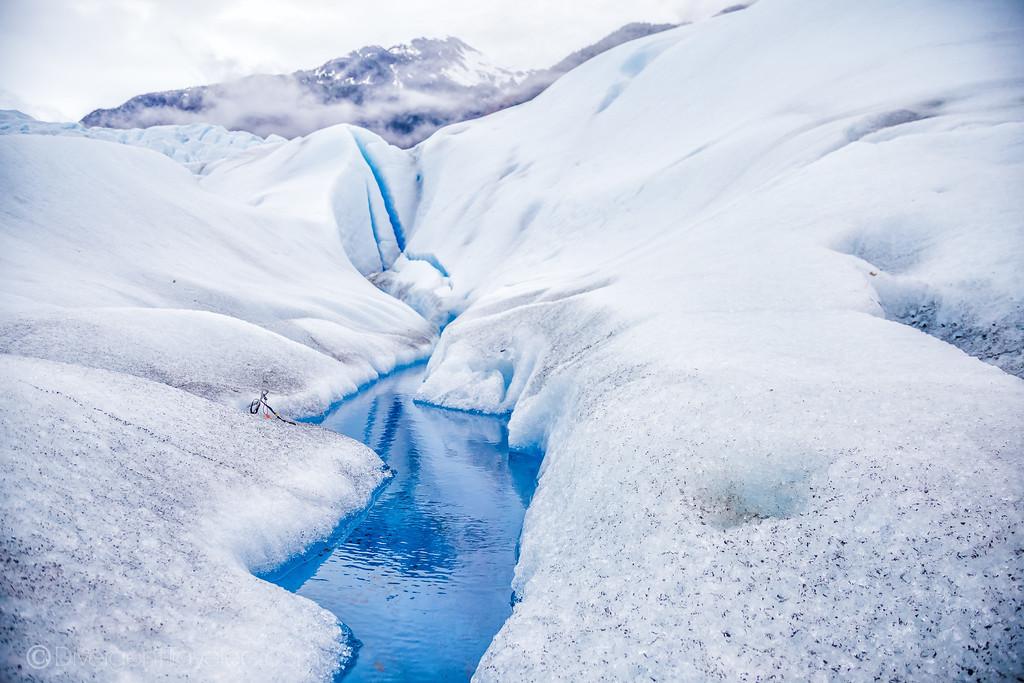 Mendenhall Glacier Trek Juneau Alaska