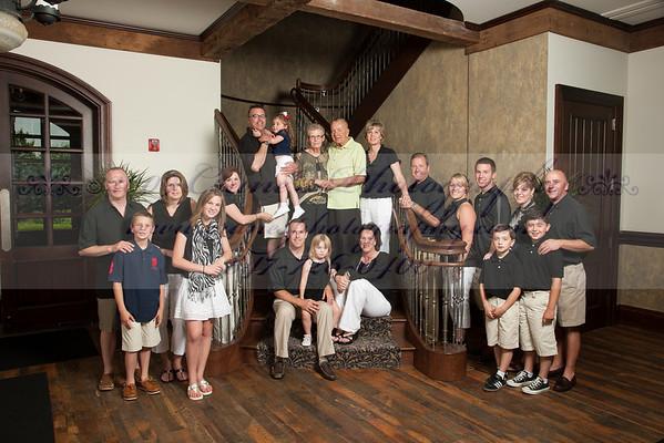 BRANNAN FAMILY