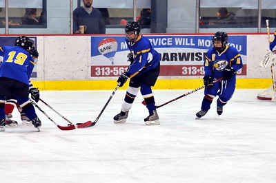 Dearborn 99ers - Pee Wee