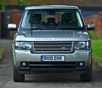 BX10OXK 2010 Range Rover