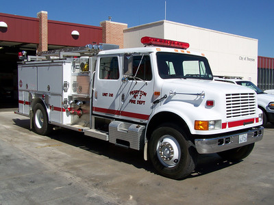 Perryton Fire Department