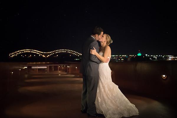 Mr. & Mrs. McNab