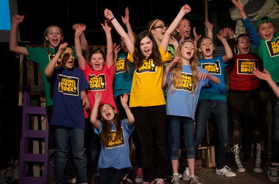 Schoolhouse Rock Live! - March 2014