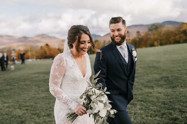 Angela & Craig // Wedding Weekend