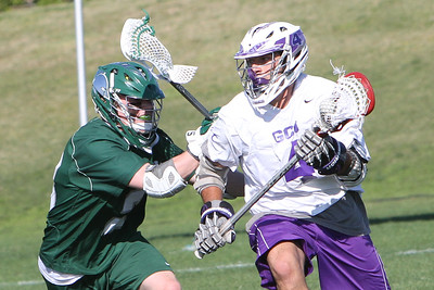 GCU vs Michigan State 1st RD MCLA 5-9-16