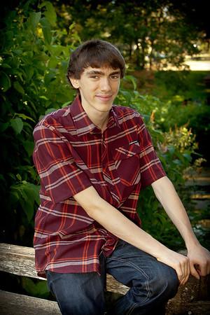 Michael Renner - Class of 2014