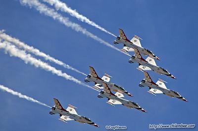 2007 California Capital Airshow