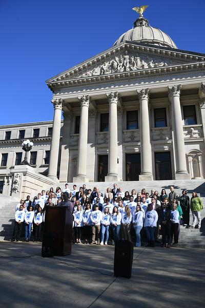 MACJC Capitol Day