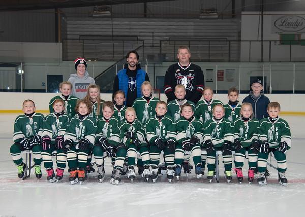 Saturday 5-7 Team Craig
