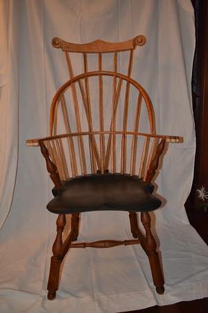 Wayne Dustman's Hand Fashioned Chairs, etc....