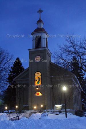 St Mary's Shakopee